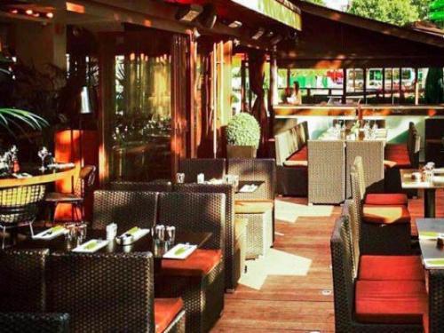 Rémy Magicien - Restaurant paris 16