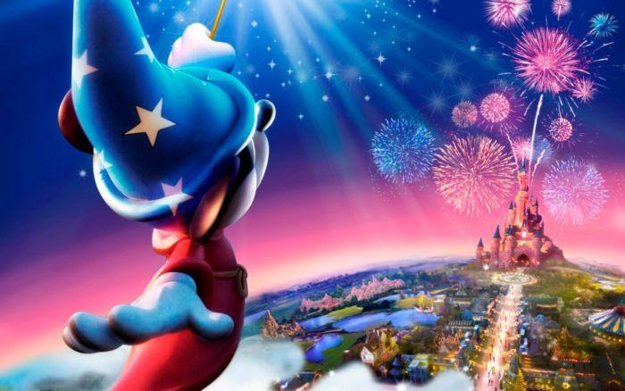 Disney land Paris Magie Digitale - Rémy Magicien