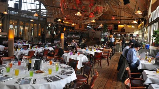 Rémy Magicien Café de la Jatte - Neuilly